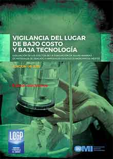 E542S - E-Book: Field Monitoring Disposal, 2016 - Spanish