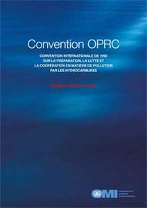 E551F - E-Book: International Convention on OPRC, 1991 - French