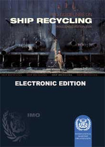 E685E - E-Book: IMO Guidelines on Ship Recycling, 2006 - English
