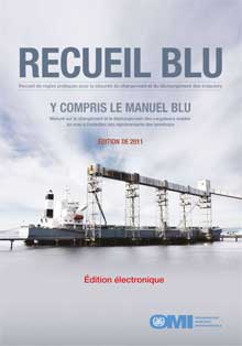EA266F - E-Book: BLU Code (inc. BLU Manual), 2011 - French