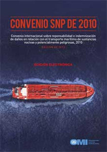 EA479S - E-Book: 2010 HNS Convention, 2013 - Spanish