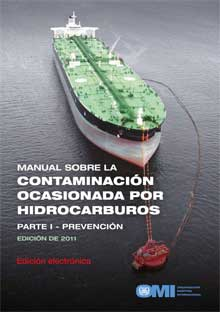 EA557S - E-Book: Manual on Oil Pollution (Section I), 2011 - Spanish