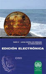EA569S - E-Book: Manual on Oil Pollution (Section IV), 2005 - Spanish