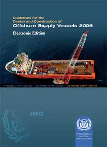 EA807E - E-Book: Guidelines for the Design and Construction of OSV, 2006 - English