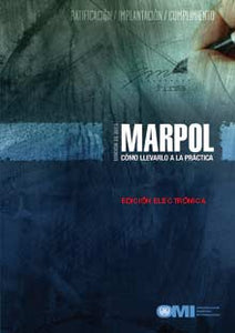 EB636S - E-Book: MARPOL - How to do it, 2013 - Spanish
