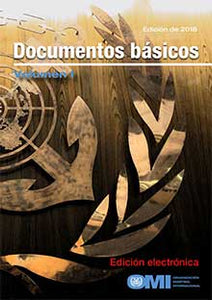 EC001S - E-Book: Basic Documents - Volume I, 2018 - Spanish