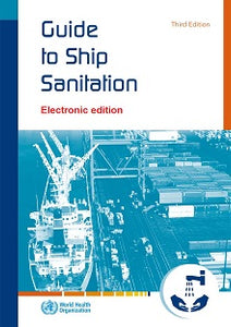 K113E - E-Reader: Guide to Ship Sanitation, Third Edition - English
