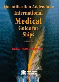 K114E - E-Reader: Q Addendum: Int'l Medical Guide for Ships, Third Edition - English