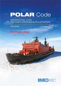 K191E - E-Reader: Polar Code, 2016 - English