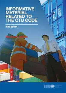K285E - E-Reader: Related information for CTU Code, 2016 - English