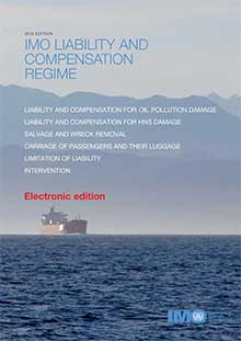 K455E - E-Reader: IMO Liability & Compensation Regime, 2018 - English