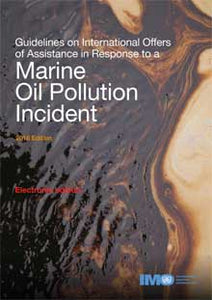 K558E - E-Reader: Response to a Marine Oil Pollution Incident, 2016 - English