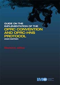 K559E - E-Reader: Guide on the implementation of the OPRC Convention & OPRC-HNS Protocol, 2020 - English