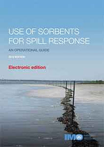K686E - E-Reader: Use of Sorbents for Spill Response, 2016 - English
