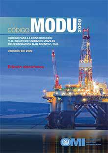 KA810S - E-Reader: 2009 MODU Code, 2020 - Spanish (Digital Only)