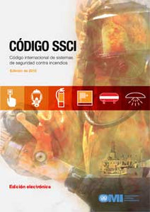 KB155S - E-Reader: Fire Safety Systems (FSS) Code, 2015 - Spanish