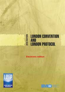 KB532E - E-Reader: London Convention & London Protocol, 2016 - English