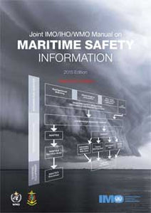 KB910E - E-Reader: Manual on Maritime Safety Manual (MSI Manual), 2015 - English