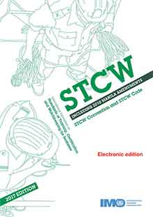 KD938E - E-Reader: STCW inc. 2010 Manila Amendments - 2017 - English