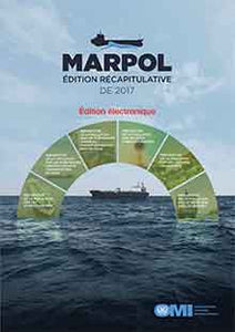 KE520F - E-Reader: MARPOL Consolidated 2017 - French