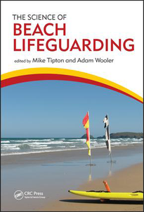 The Science of Beach Lifeguarding - Hardcover - English