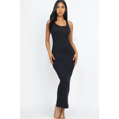 Maxi Dress - Nothing To Wear LLC