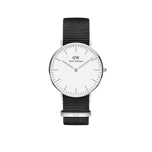 DW Classic 36 Cornwall S White