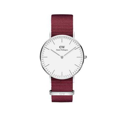 DW Classic 36 Roselyn S White
