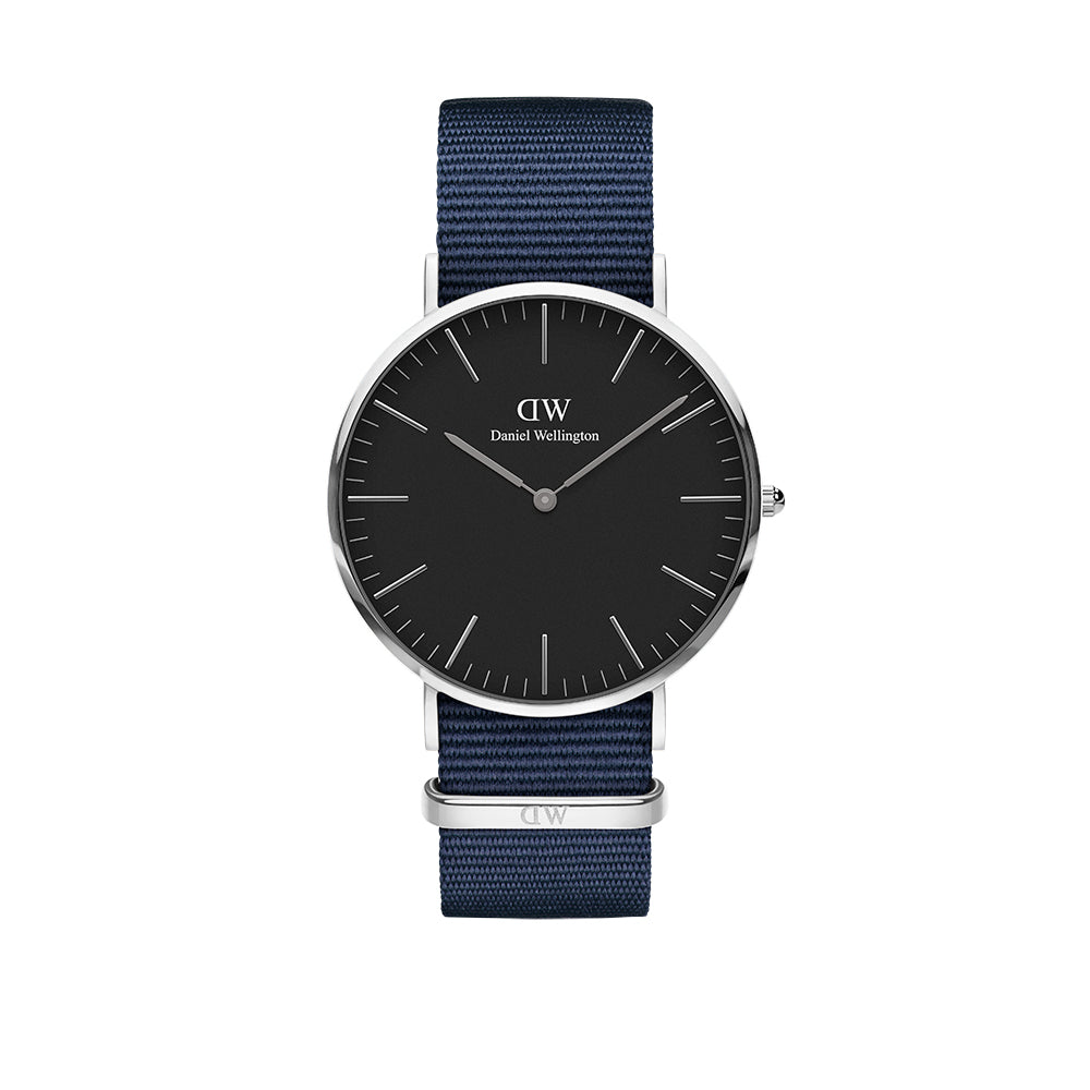 DW Classic 40 Bayswater S Black