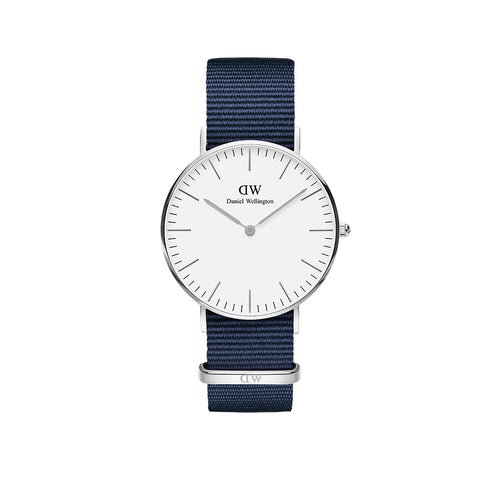 DW Classic 36 Bayswater S White