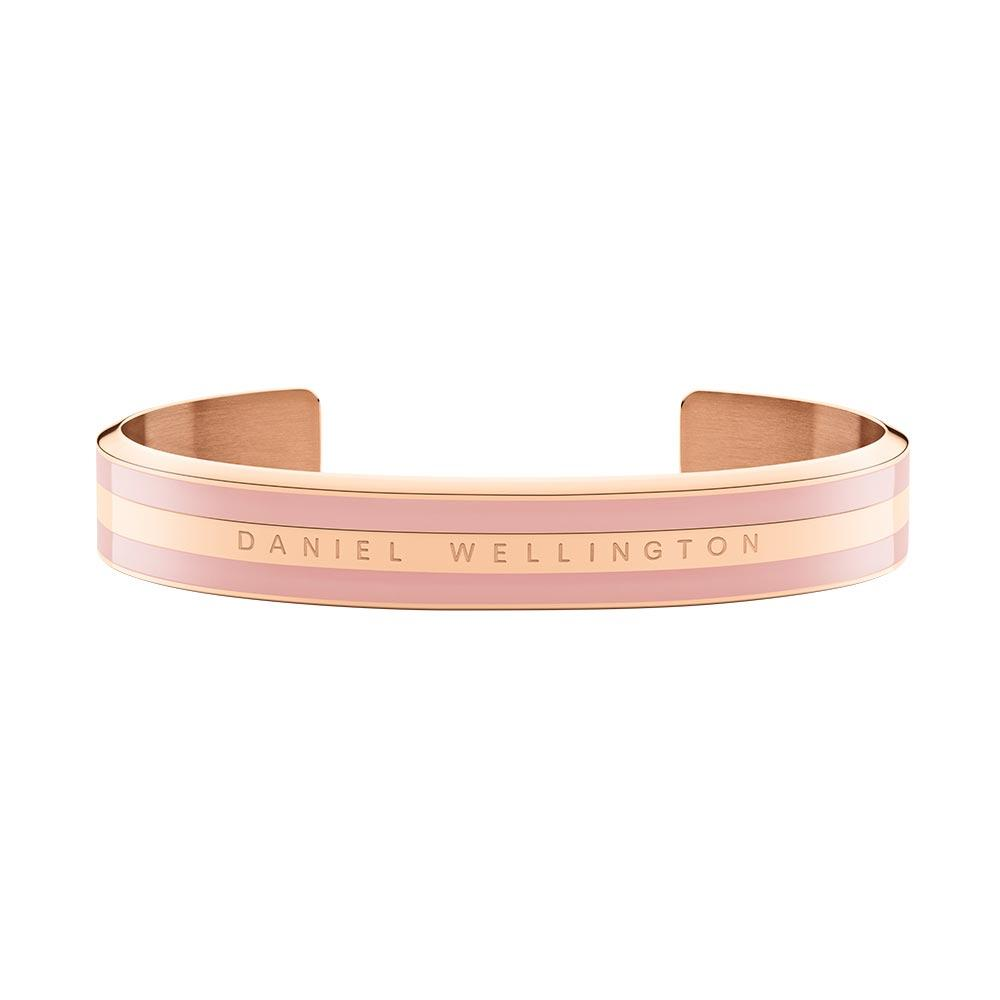 Classic Bracelet Dusty Rose Rose Gold Small