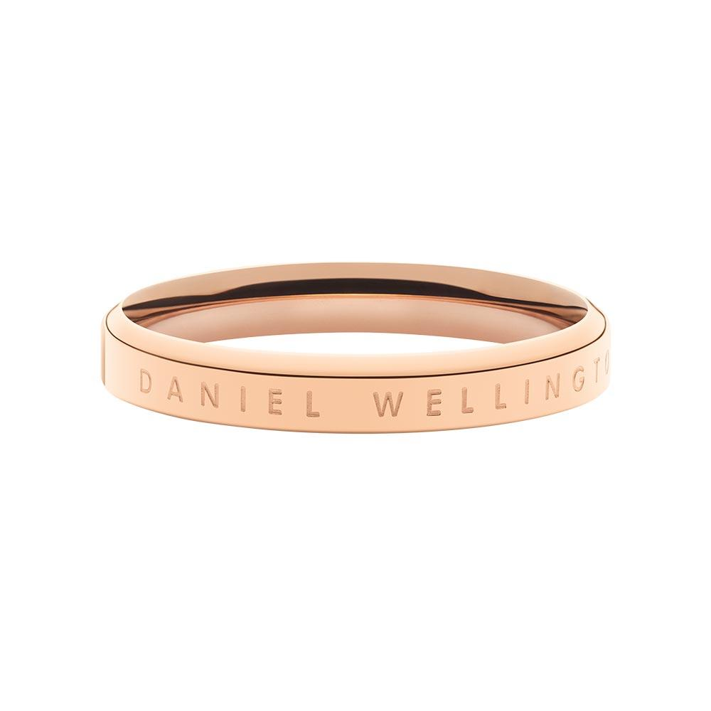 Classic Ring Rose Gold 60