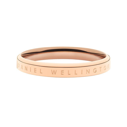 Classic Ring Rose Gold 62
