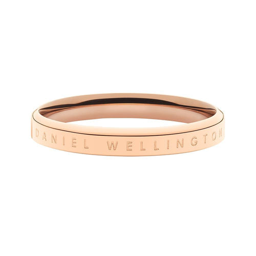 Classic Ring Rose Gold 64