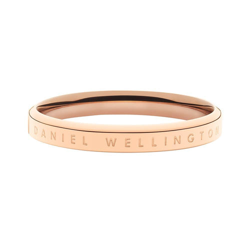Classic Ring Rose Gold 66