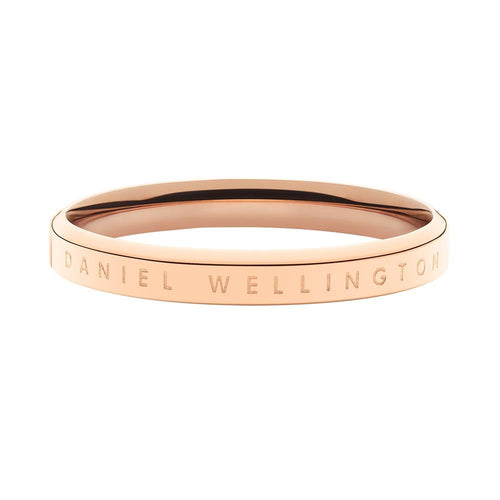 Classic Ring Rose Gold 68