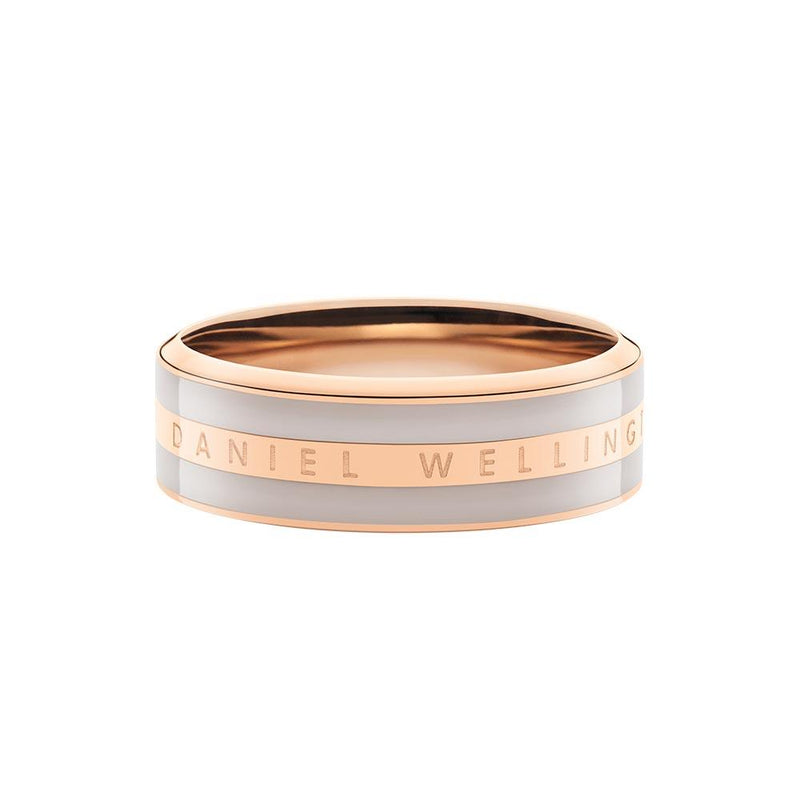Classic Ring Desert Sand Rose Gold 50