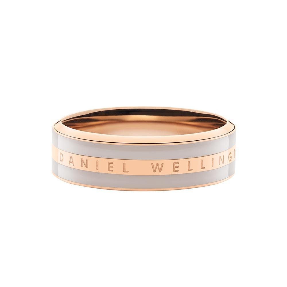 Classic Ring Desert Sand Rose Gold 52