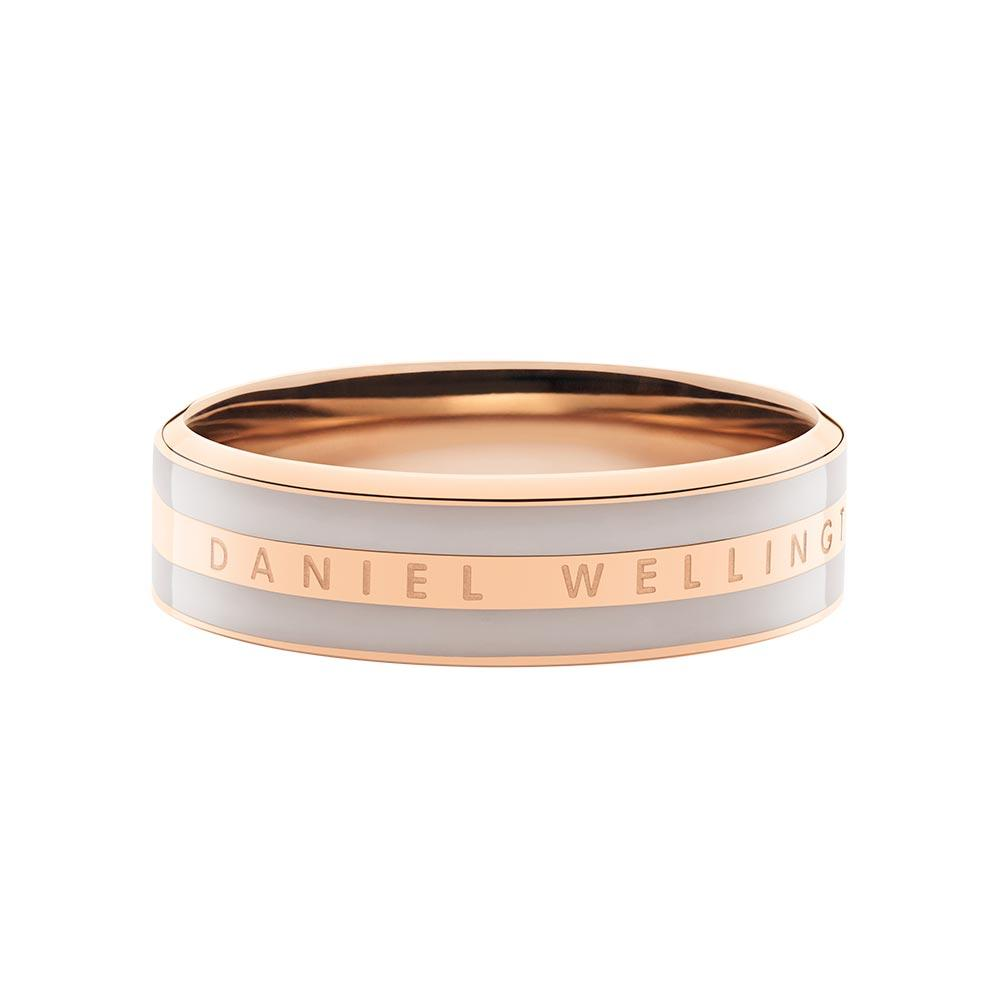Classic Ring Desert Sand Rose Gold 56