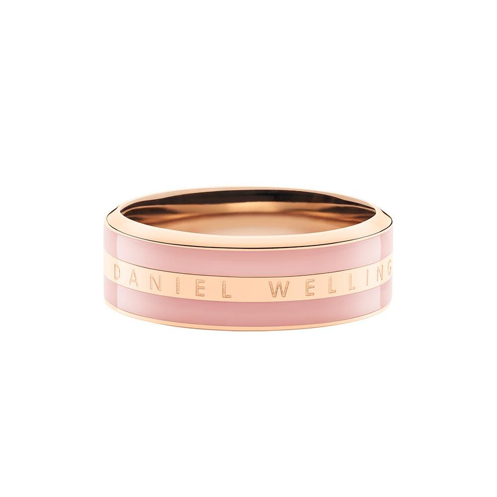 Classic Ring Dusty Rose Rose Gold 48