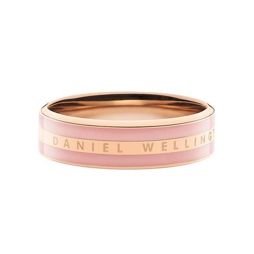 Classic Ring Dusty Rose Rose Gold 56