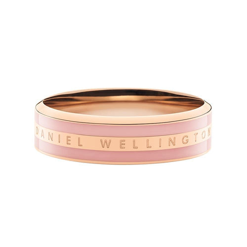Classic Ring Dusty Rose Rose Gold 58