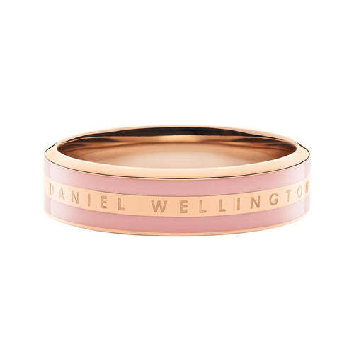 Classic Ring Dusty Rose Rose Gold 60