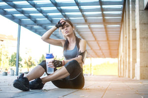 The 5 Best Ways to Recover Post-Workout