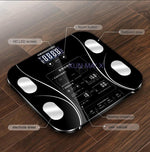 Load image into Gallery viewer, 13 Body Index Electronic Weighing Scale | gymgiantgear