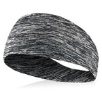 Load image into Gallery viewer, Absorbent Sports Headband | gymgiantgear