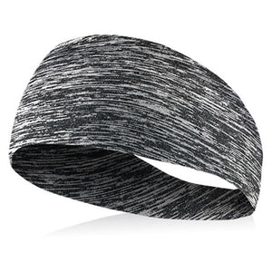 Absorbent Sports Headband | gymgiantgear