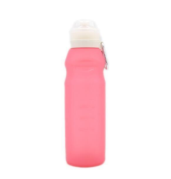 Folding Sports Water Bottle | gymgiantgear