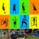 Load image into Gallery viewer, Large Resistance Bands | gymgiantgear