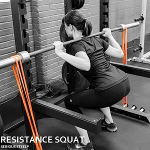 Large Resistance Bands | gymgiantgear